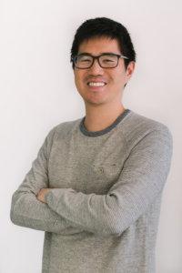 Photo of Chris Kong